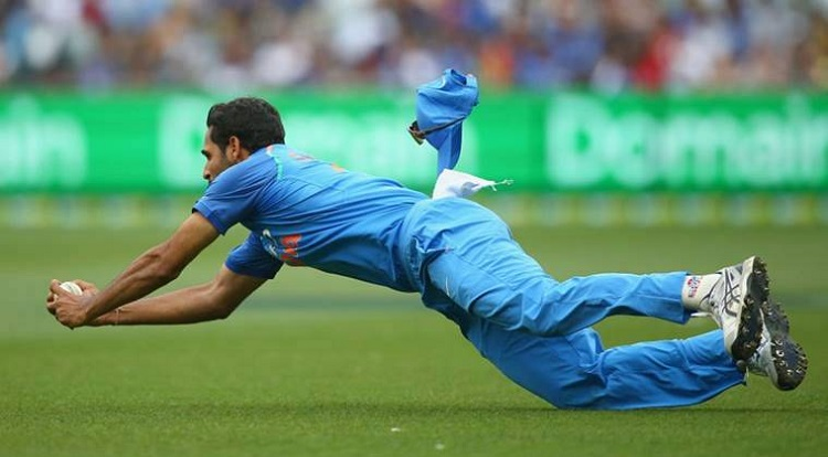india vs australia flashback top fielding efforts by indians in odis against australia