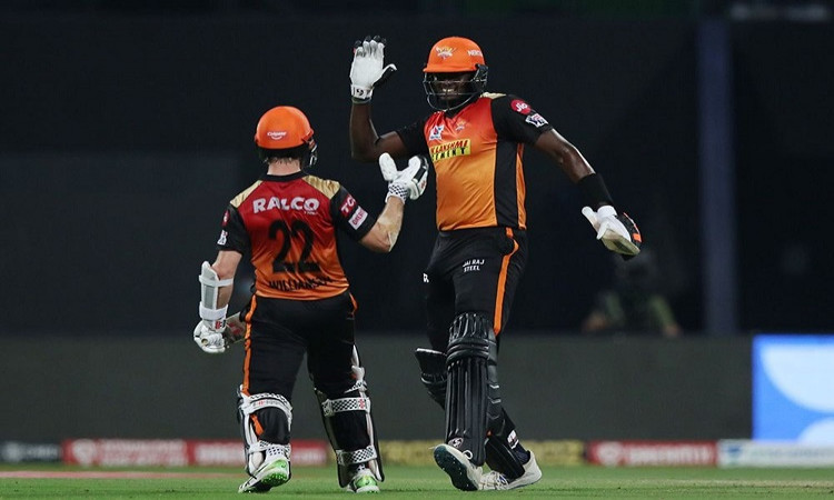 ipl 2020 4 International Captains In The Team Gives Srh The Edge