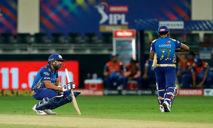 ipl 2020 final i should have sacrificed my wicket for surya admits rohit