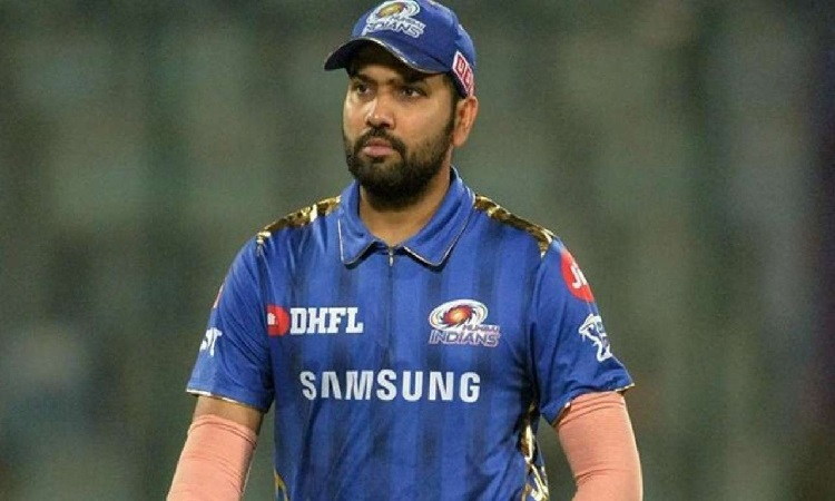ipl 2020 srh vs mi rohit sharma came back in playing xi took dig at the selectors and bcci