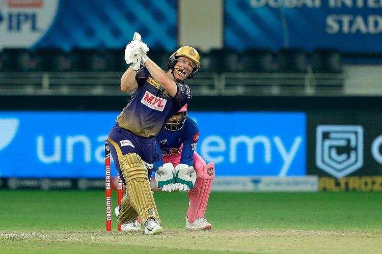 ipl records top 5 batsmen who hit most sixes in ipl 2020