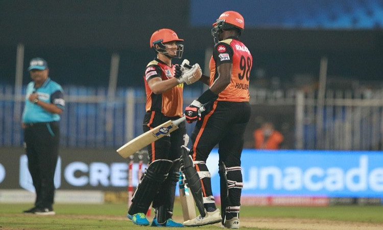 ipl t20 points table after hyderabad's 5 wicket win over bangalore