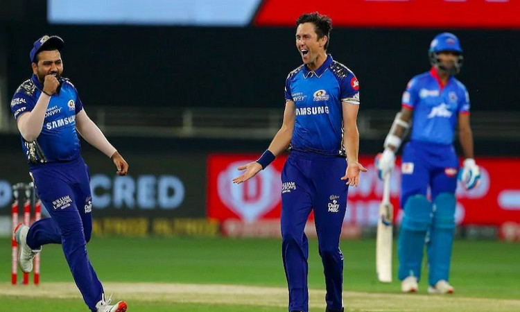 it was important to give him a break bond on resting boult for wi t20is