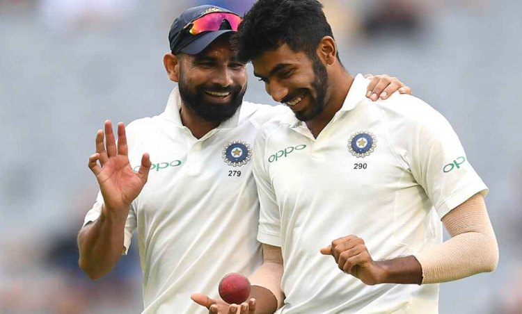 jasprit bumrah and mohammed shami might not play all the matches of t20 and one day series against a