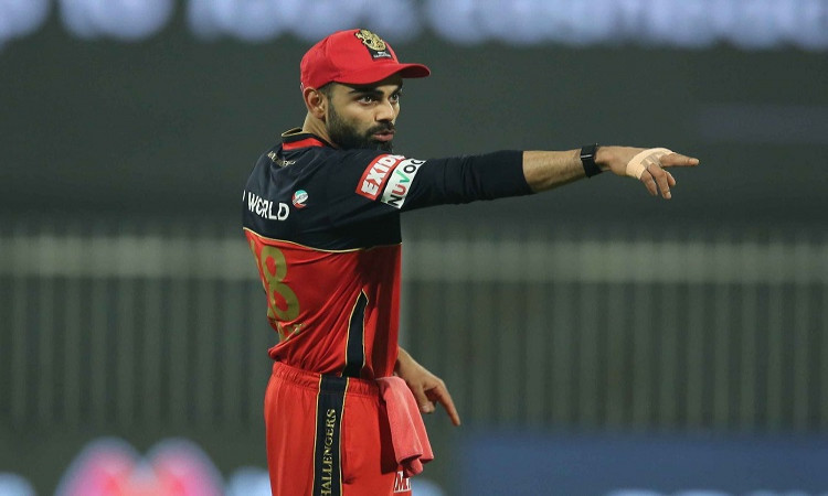 kohli latest to voice concerns regarding staying in bio-bubble for a long time