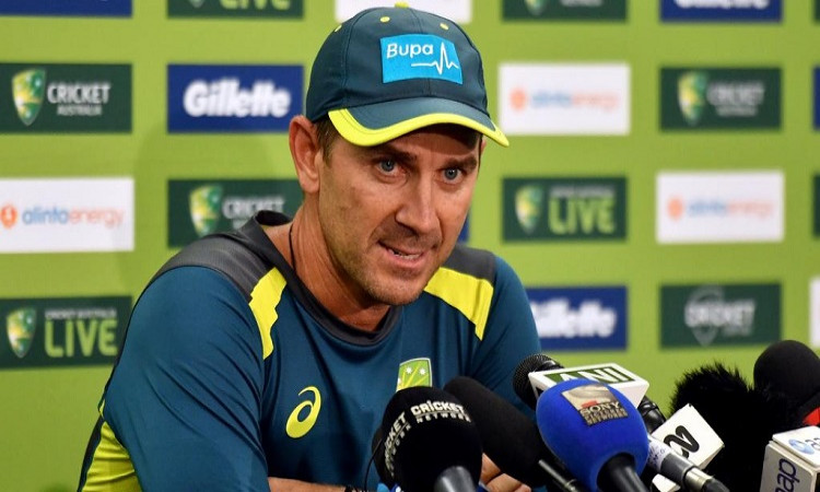 langer supports richardson's decision to pull out of series