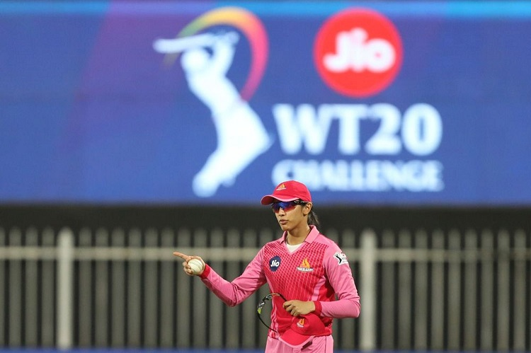 loss to supernovas a wake-up call trailblazers captain mandhana