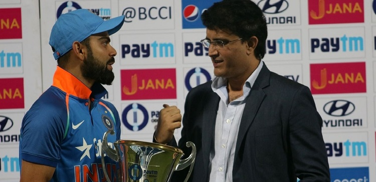 madras hc issues notices to kohli, ganguly