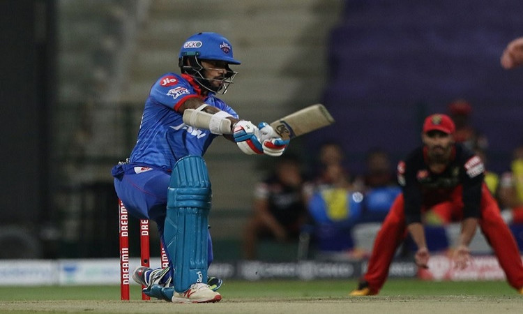 mi vs dc we will try to take advantage of rohit's rustiness, says dhawan