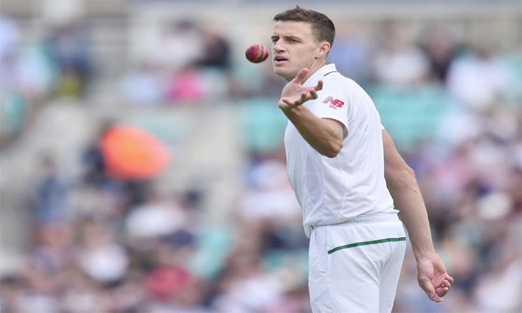 morne morkel becomes a local resident of australia