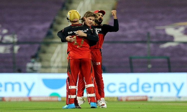 now good friends with kohli, zampa describes his first chat virat