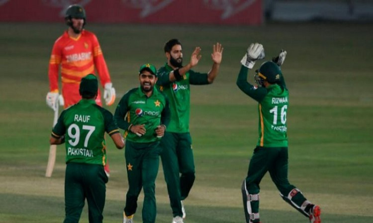pakistan cruise to 8-wicket win over zimbabwe takes unassailable lead of 2-0