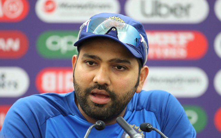 rohit sharma says it was an easy decision for me to left India tour of Australia 2020 because of thi
