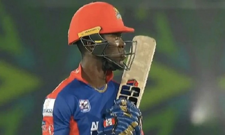 rutherford played with mi gloves in psl playoffs