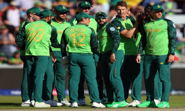 Chaos And Crisis In South African Cricket