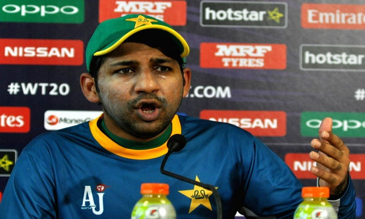sarfaraz fined for making in inappropriate comments