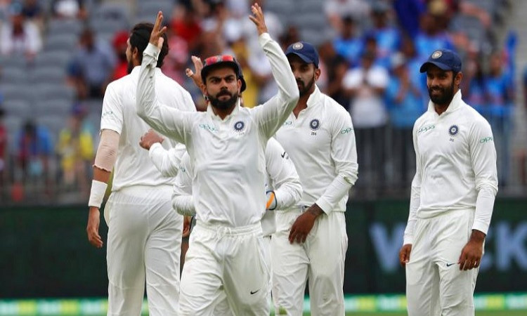ticket demand rises for kohli's lone test in adelaide