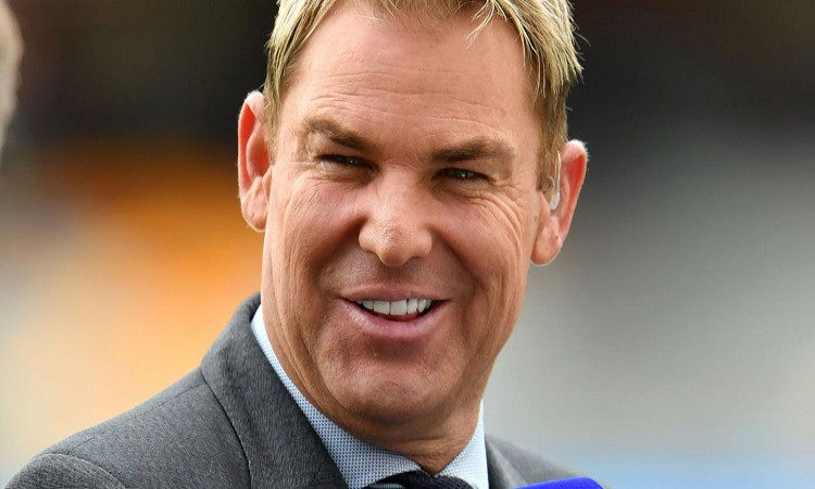 warne calls for removal of on-field umpire's decision during a review