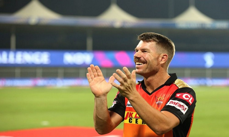 warner credits bowlers for srh's success in ipl 2020