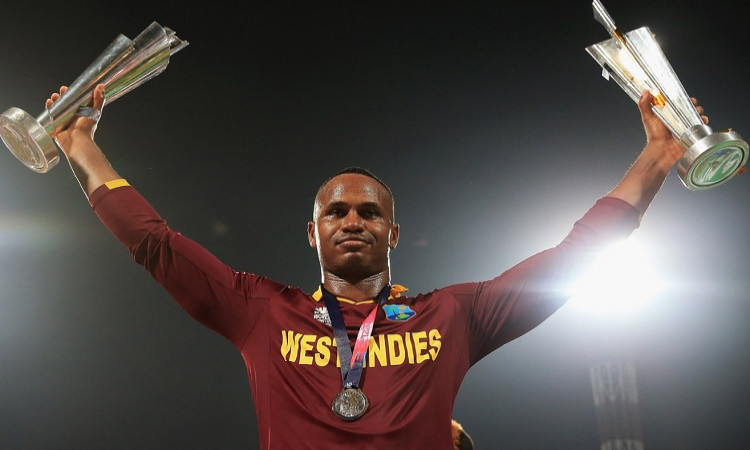 west indies allrounder Marlon Samuels retires from all forms of cricket