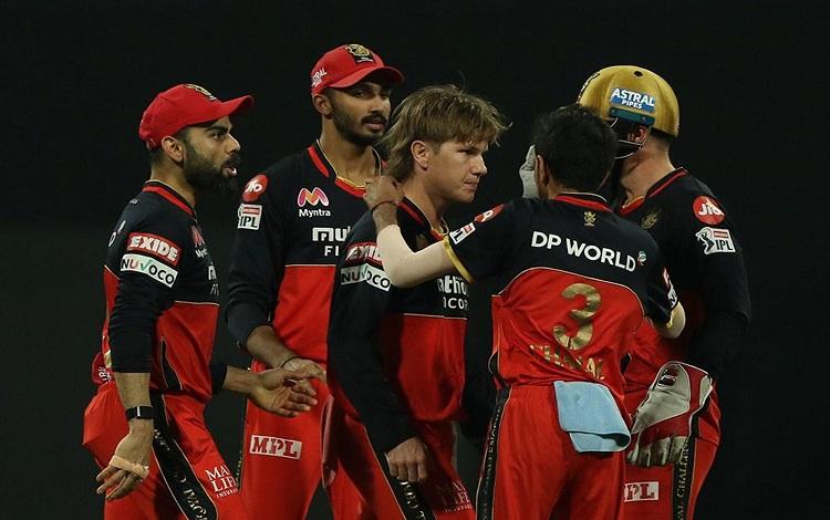 west indies cricketer Daren Sammy talks about virat kohli team RCB performance in hindi