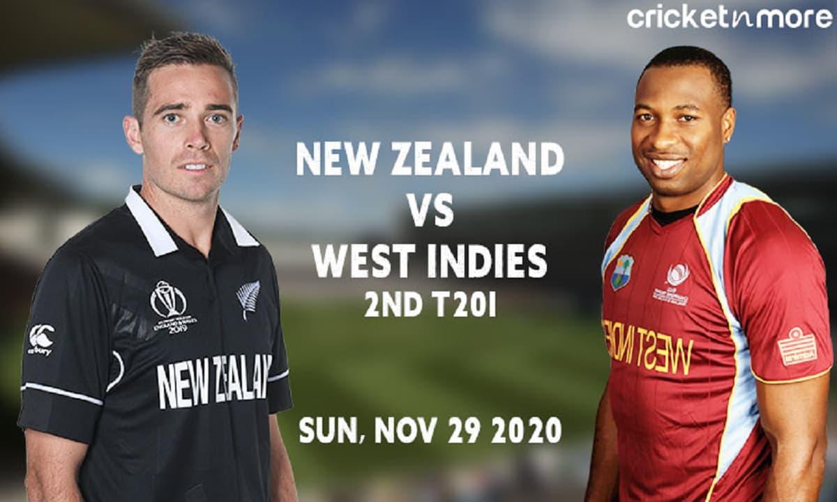 west indies vs new zealand fantasy cricket tips prediction probable xi