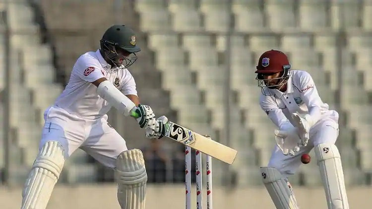 wi tour of bangladesh could be reduced from 3 to 2 test matches cwi president