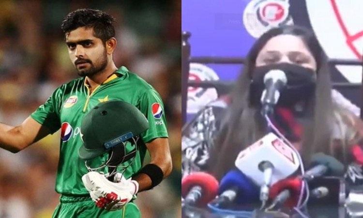 women accussed pakistan cricket team captain babar azam for sexually harrasment