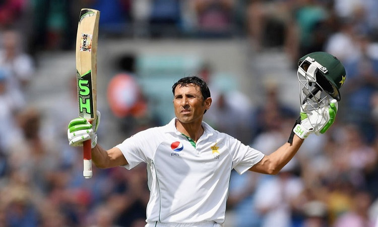 younis khan appointed pakistan batting coach