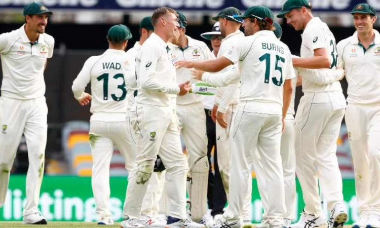 12 aussie players were during the india tour of australia 2020-21 playing xi is a cause of concern