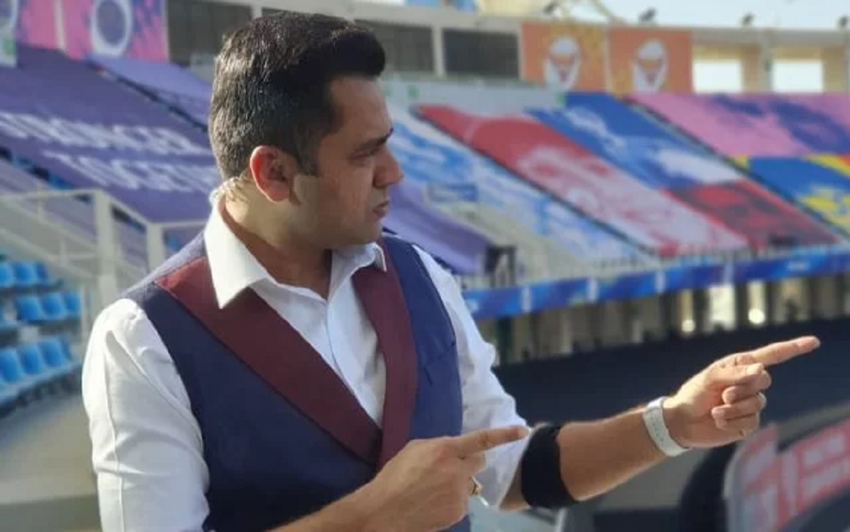 Aakash Chopra picks combined India-Australia Test team, Excludes Ponting and Kohli