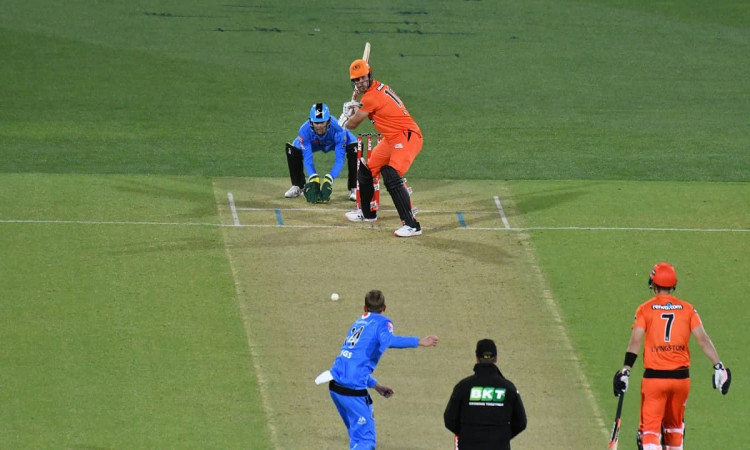 BBL 10: Adelaide Strikers beat Perth Scorchers by 71 runs