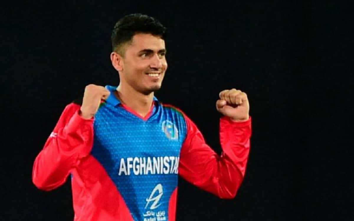 Middlesex rope in Afghanistan spinenr Mujeeb Ur Rahman for T20 Blast 2021