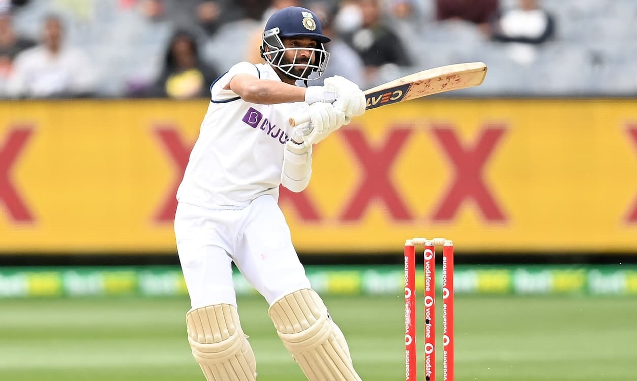 Team India All Out For 326, Take 131-Run Lead In First Innings