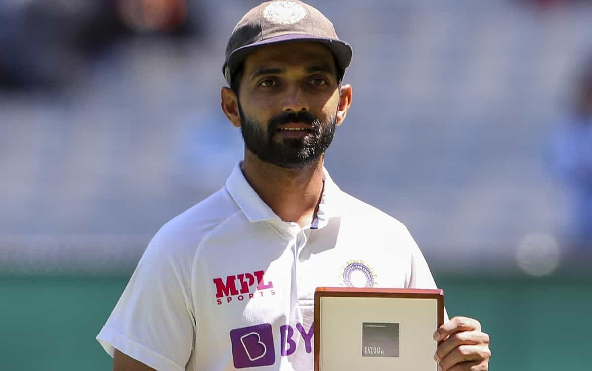 Debutants Shubman Gill, Mohammed Siraj showed character says Indian skipper Ajinkya Rahane