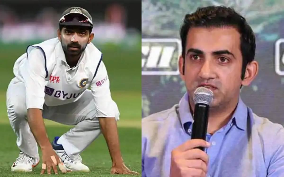 गौतम गंभीर ने ऑस्ट्रेलिया के खिलाफ दूसरे टेस्ट के लिए चुनी भारत की प्लेइंग XI, किए 3 बड़े बदलाव
