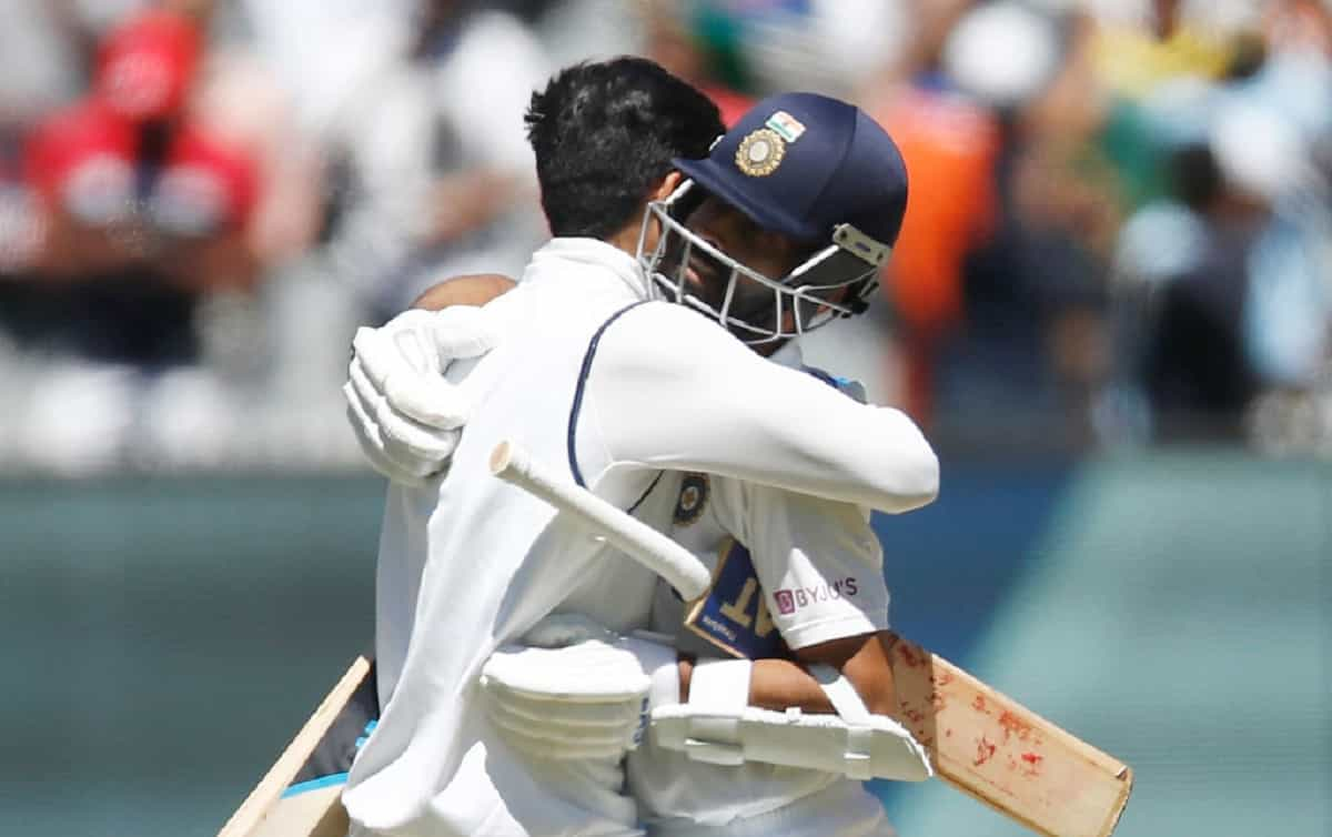 India beat australia by 8 wickets in second test to level series 1-1