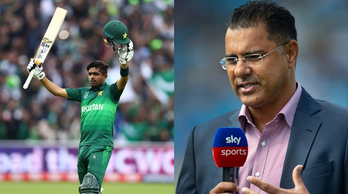 All Teams are bit scared of Babar Azam, Says Waqar Younis