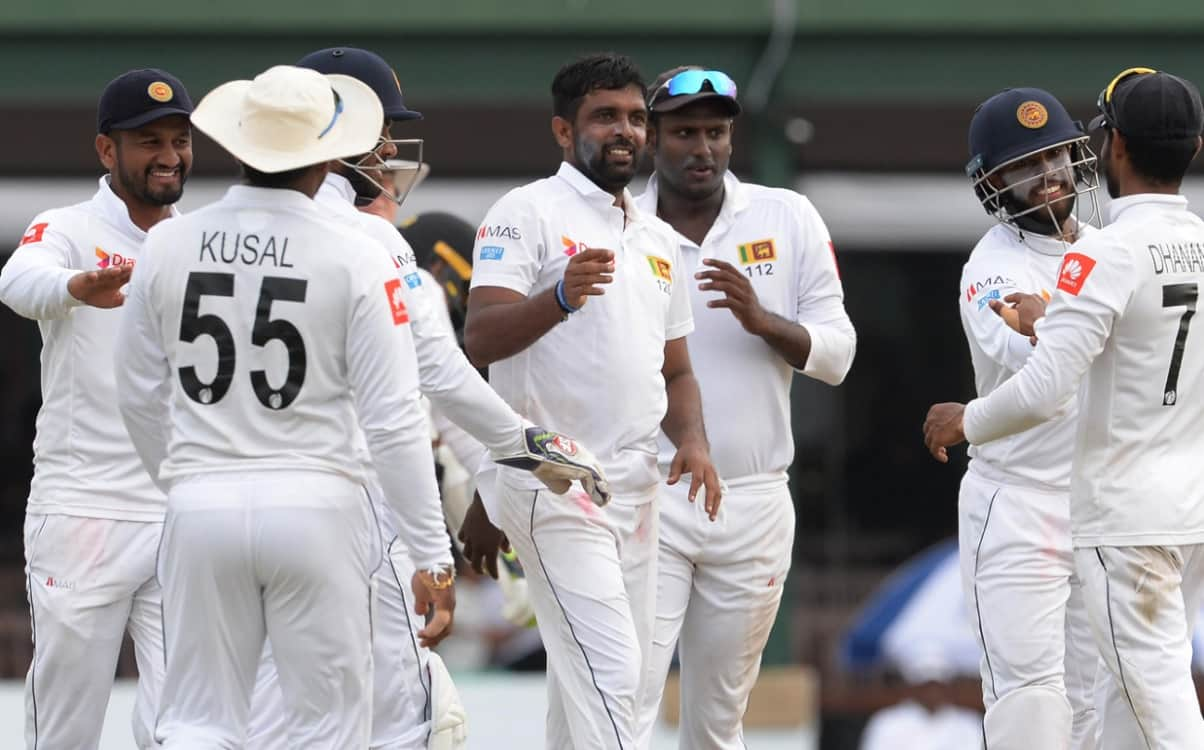Sri Lanka Allrounder Angelo Mathews likely to miss South Africa tour
