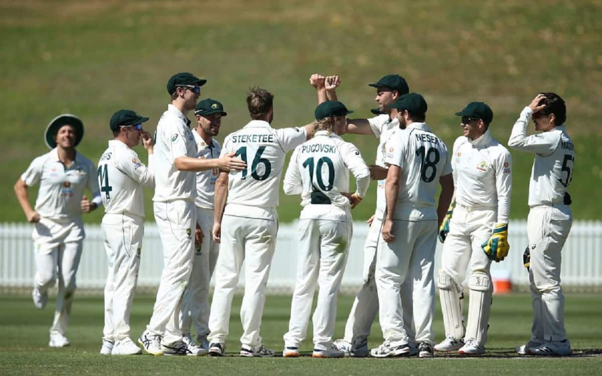 Alex Carey will captain the Australia A side in the Day-Night practice match vs India