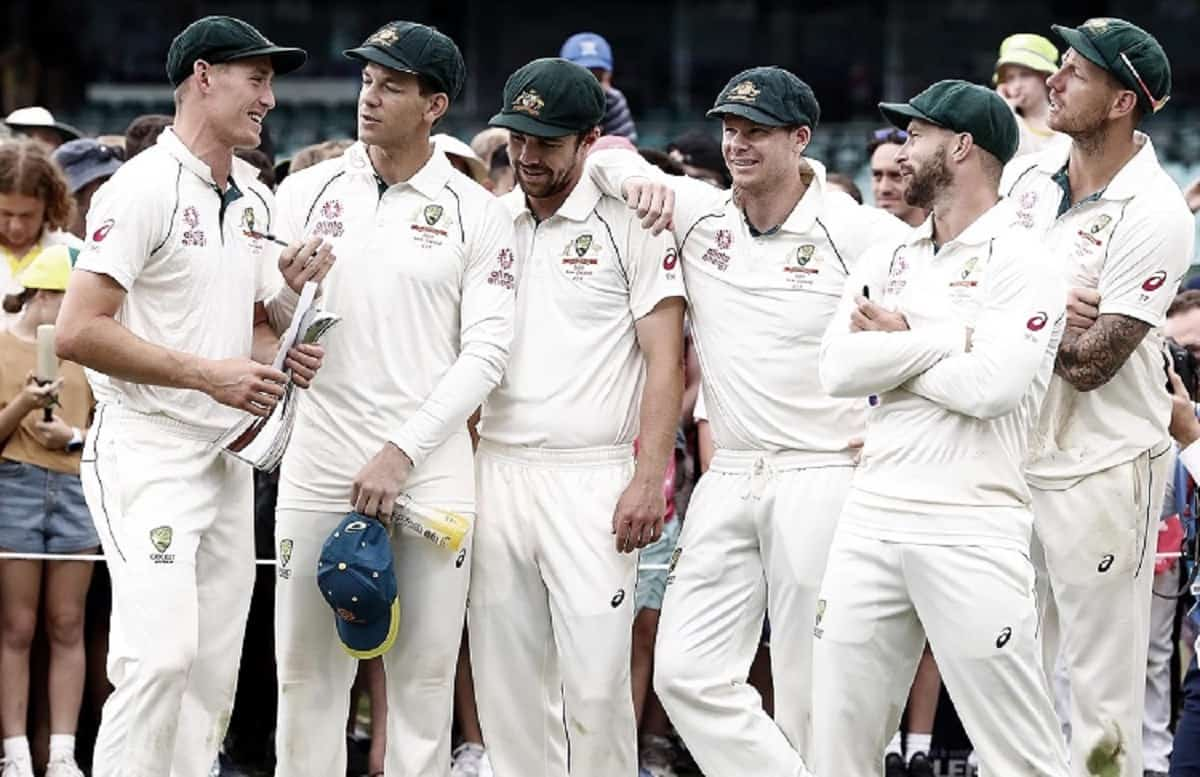 Aus vs Ind: Australia Announce 18 Member Squad For last Two Tests, Big Changes In Side
