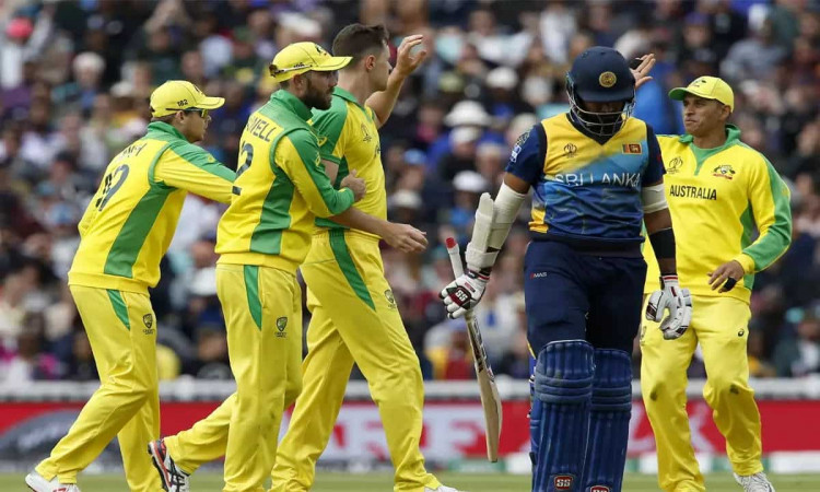 Images for  Australia and Sri Lanka teams do not want to go on South Africa tour