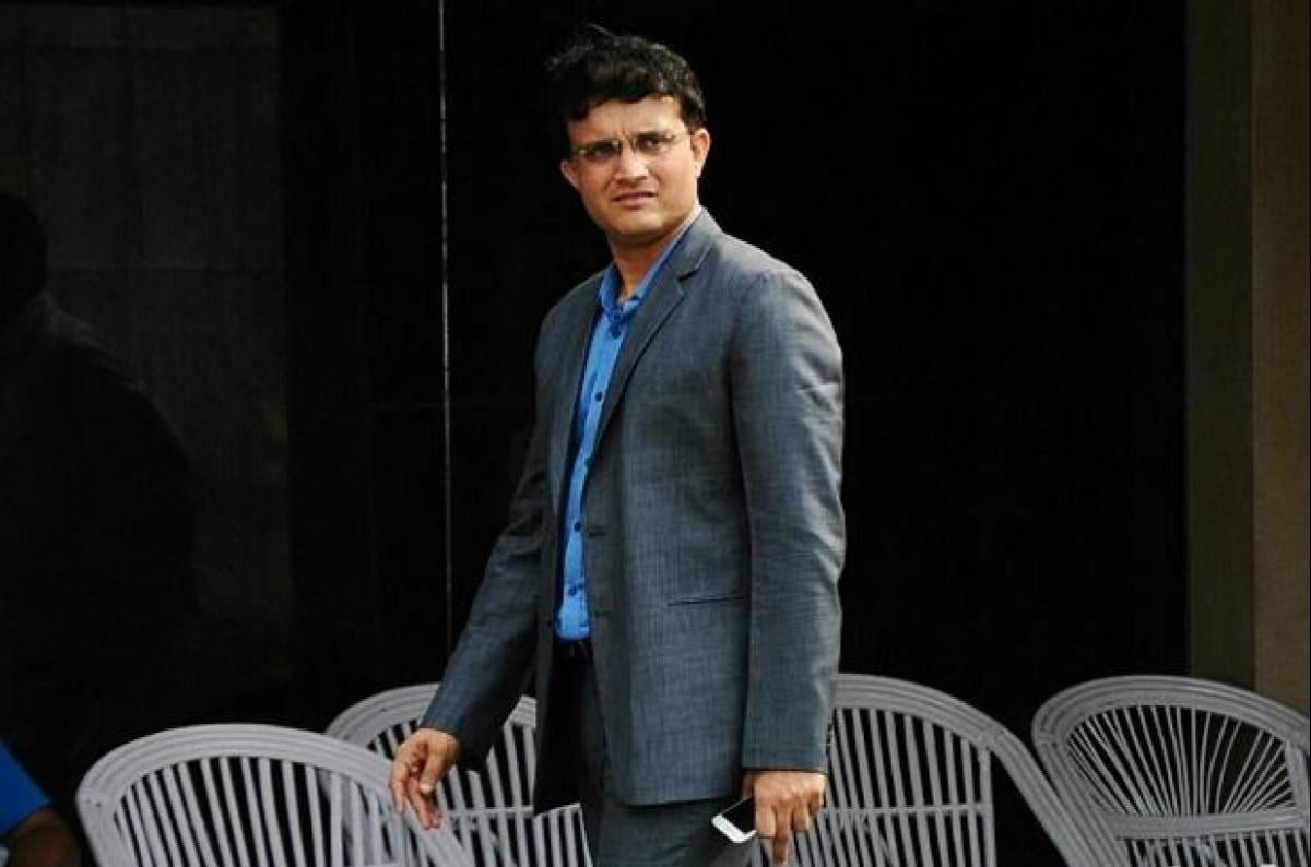 BCCI president Sourav Ganguly relieved of Rs 1.5 crore service tax liability