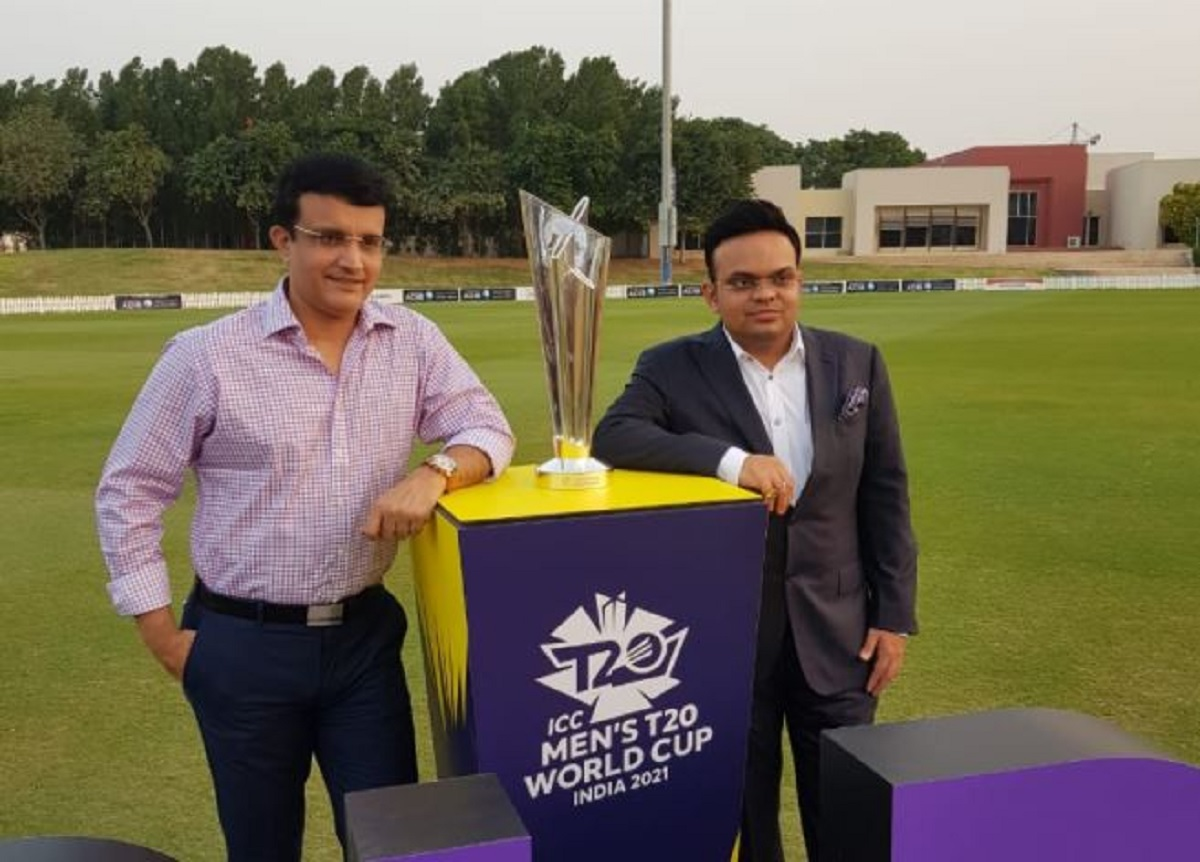 BCCI shortlists venues for T20 World Cup 2021, Final Decision will be taken in AGM