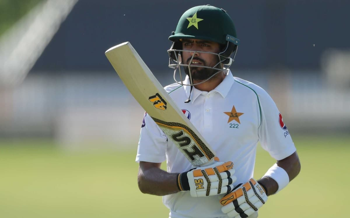 Babar Azam Ruled Out Of 1st New Zealand Test, Mohammad Rizwan To Lead Pakistan
