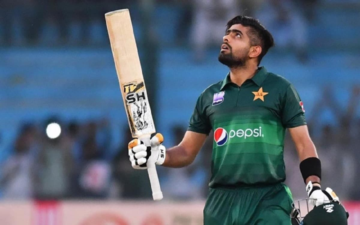 Babar Azam will remain Pakistan's captain for a long time says PCB CEO Wasim Khan