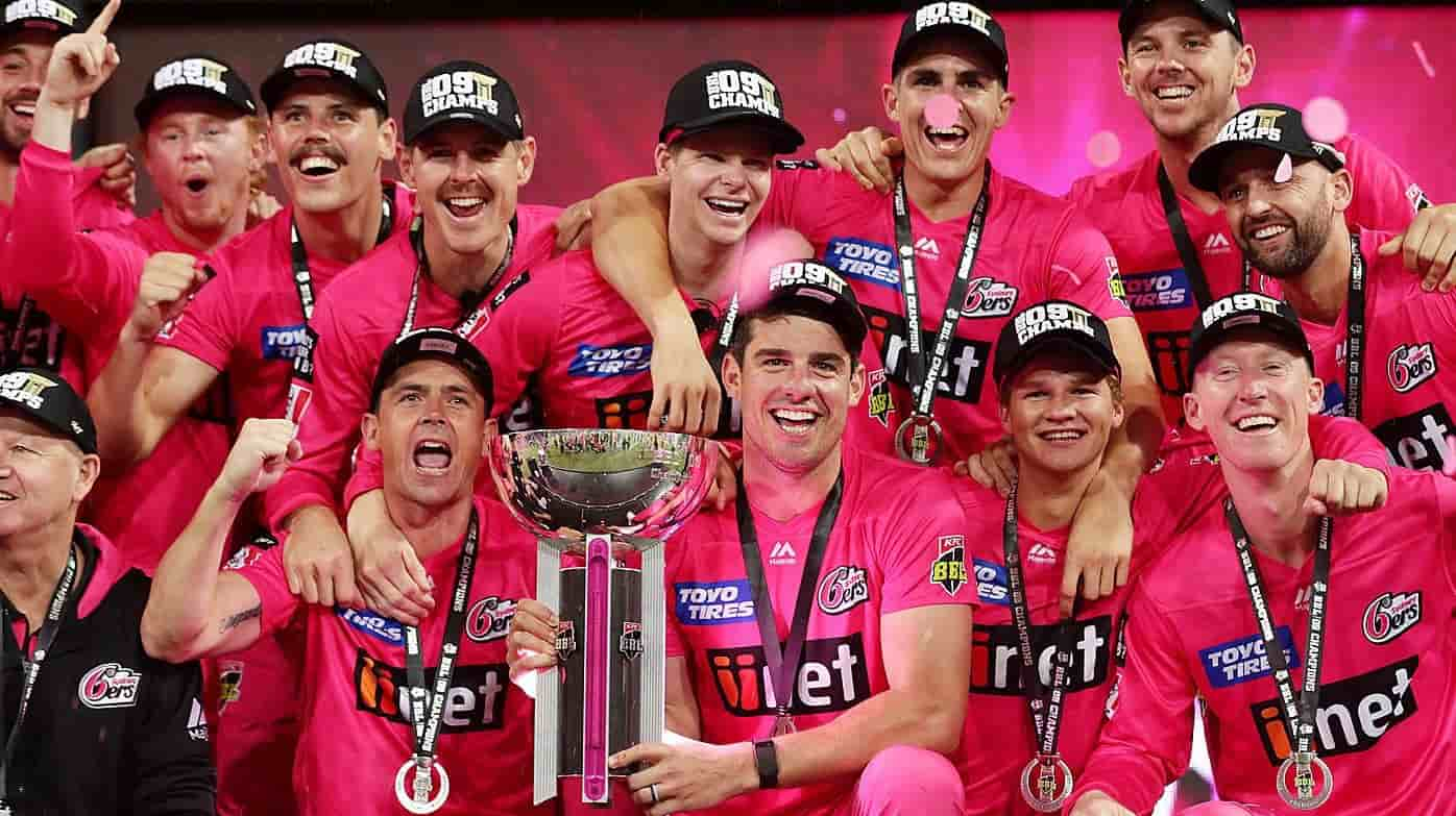 List  of BBL Winners with their Captains