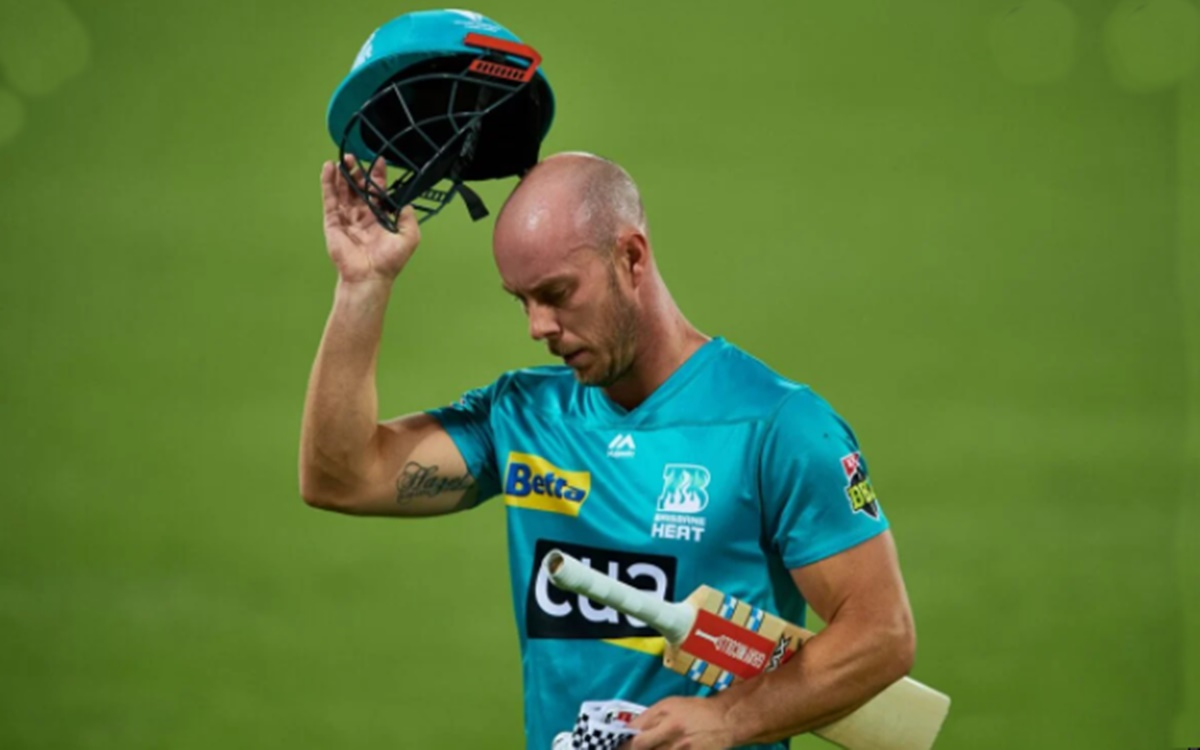 BBL franchise Brisbane Heat and Chris Lynn and Dan Lawrence fines for bubble protocol breach