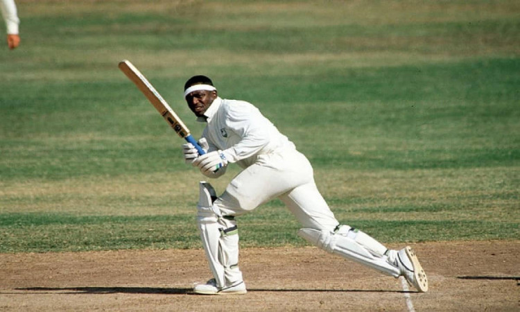 Biography Of Desmond Haynes- The Lion of Barbados Images