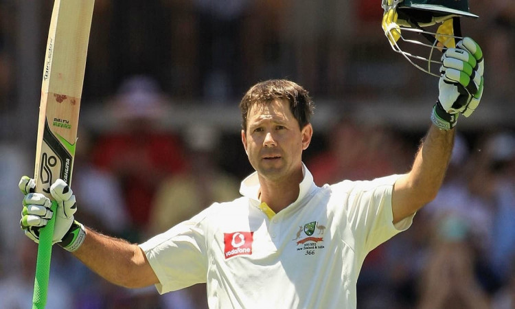 Biography Of Ricky Ponting- The Record Man Of Australian Cricket History